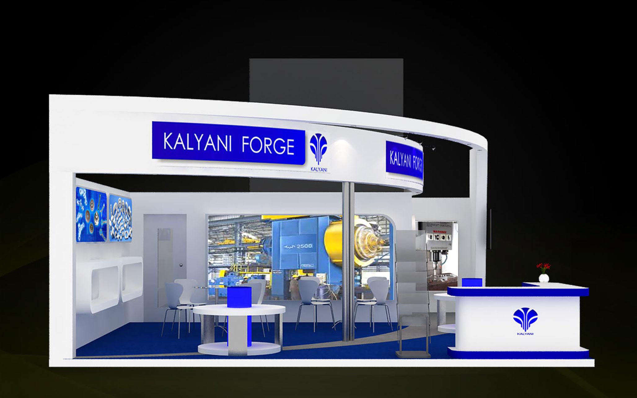 Kalyani Forge